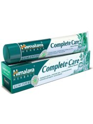 "Himalaya Herbals / Зубная паста ""Complete care"" 75 мл"
