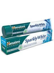 "Himalaya Herbals / Зубная паста ""Sparkly White"" 75 мл"