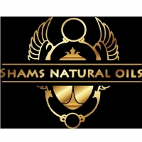 SHAMS Natural Oils